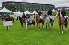 Mounted Games CSIO St. Gallen